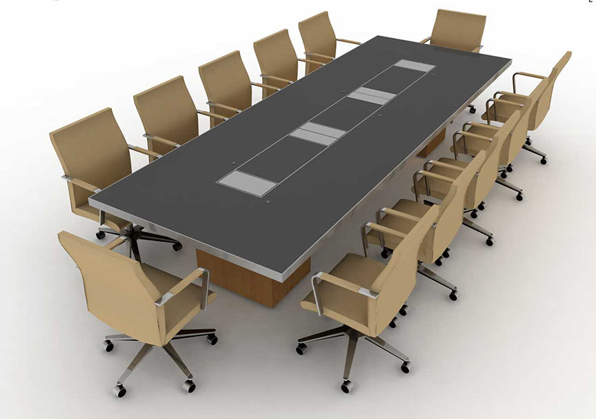 Conference Table | Excelsior Furniture