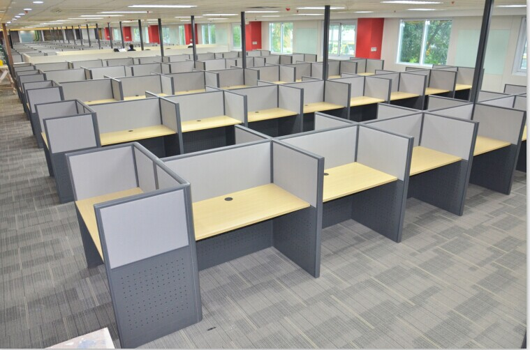 Amazing Office Furniture With Partitions Yvotube Com